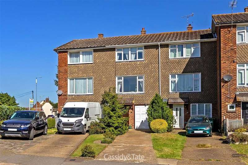 3 Bedrooms Property for sale in Meadway, Colney Heath, Herts - AL4 0PT