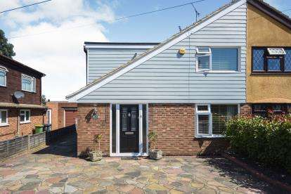 3 Bedrooms Semi Detached House for sale in Rayleigh, ., Essex