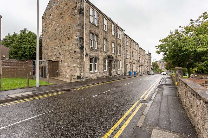 3 Bedrooms Flat for sale in James Street, Dunfermline, Fife, KY12 7QF