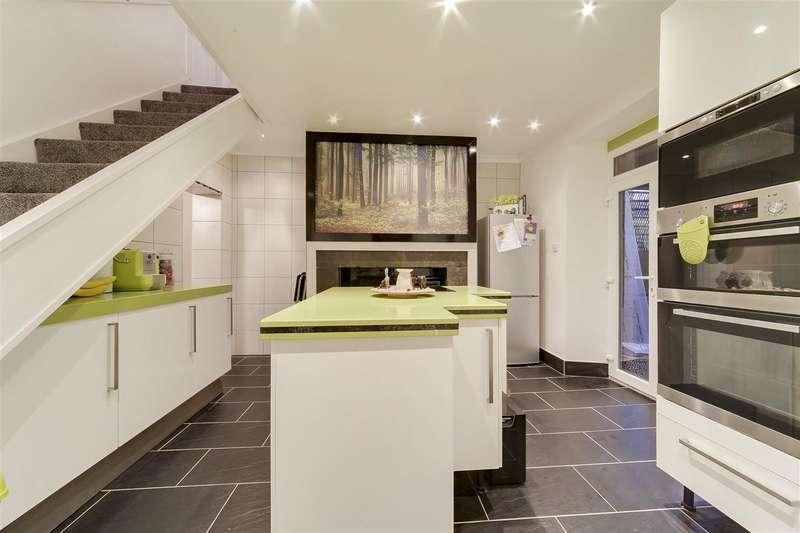 2 Bedrooms Terraced House for sale in Market Street, Shawforth, Rochdale