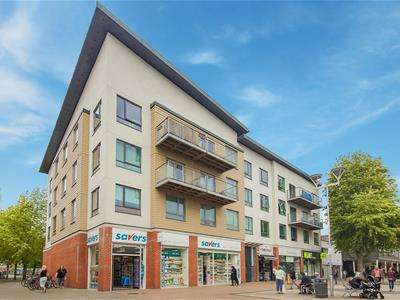 2 Bedrooms Flat for rent in Town Centre, Hatfield