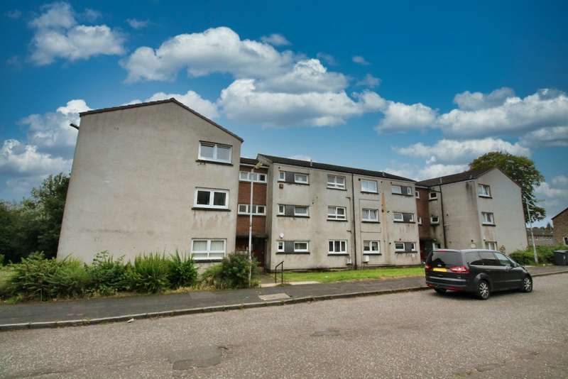 1 Bedroom Property for sale in Fossil Grove, Kirkintilloch, G66 3SW