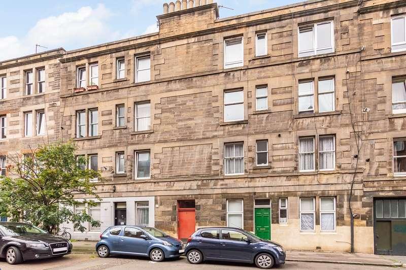 1 Bedroom Flat for sale in Sloan Street, Leith, Edinburgh, EH6