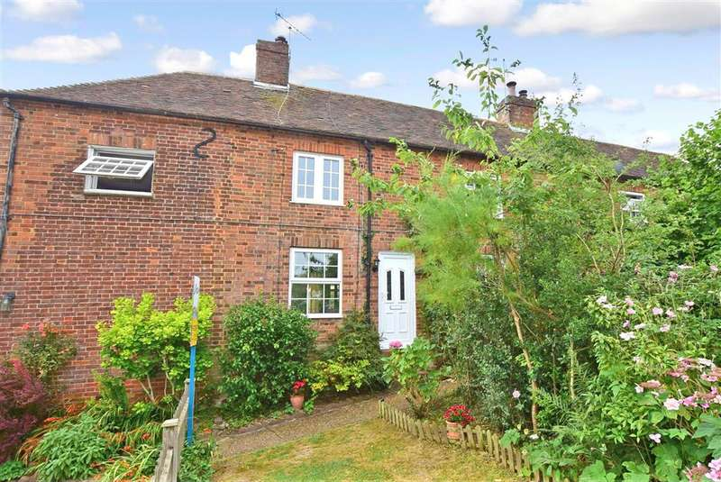 2 Bedrooms Terraced House for sale in Soleshill Road, , Shottenden, Canterbury, Kent