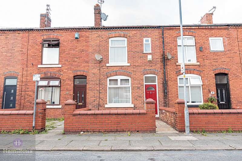 2 Bedrooms Terraced House for sale in Sefton Street, Leigh, Greater Manchester. WN7 1LX