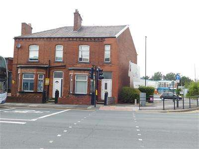 1 Bedroom Property for rent in Oldham Road, Failsworth, Manchester