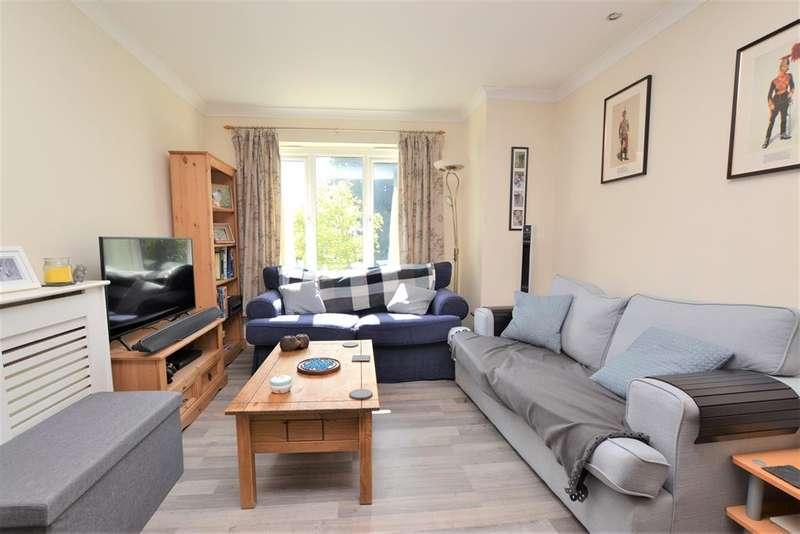 2 Bedrooms Flat for sale in Hatherley Lane, Hatherley , Cheltenham, GL51 6HJ