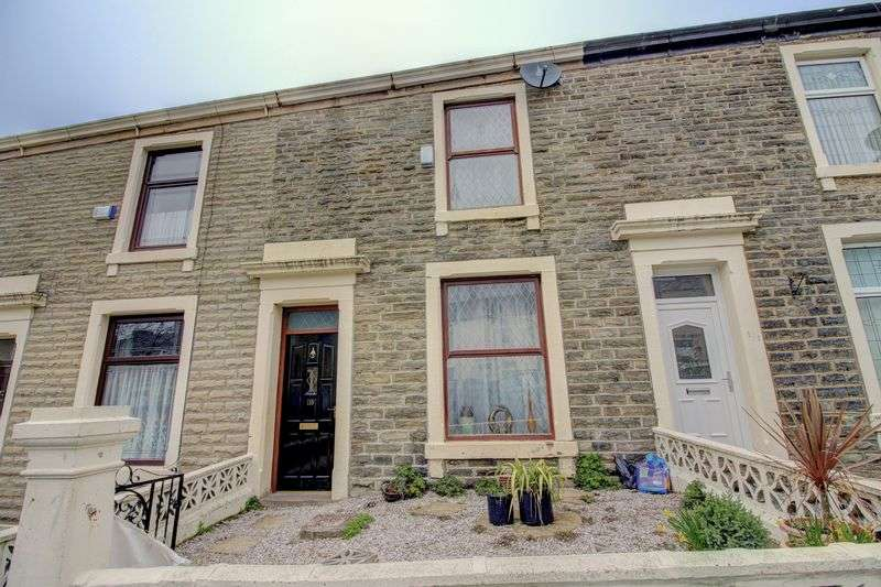 3 Bedrooms Property for sale in Avenue Parade, Accrington