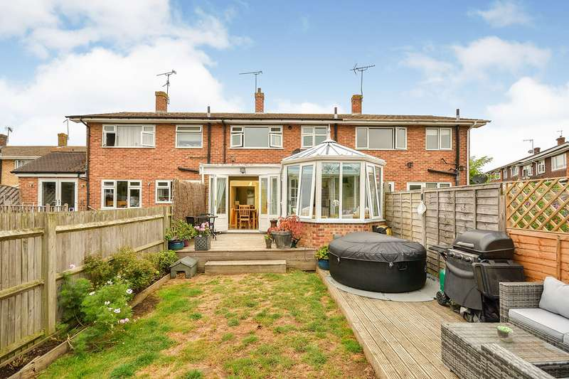3 Bedrooms House for sale in Downs Road, Yalding, Maidstone, Kent, ME18