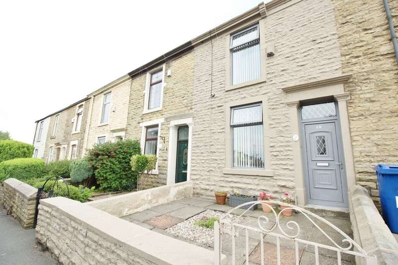 2 Bedrooms Property for sale in Lynwood Avenue, Darwen, BB3