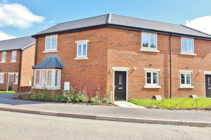 3 Bedrooms Property for sale in Wells Lane, Wombwell, Barnsley, S73