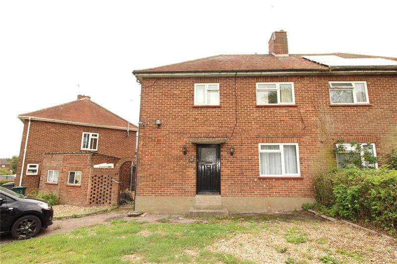 3 Bedrooms Semi Detached House for sale in Nupton Drive, Barnet, Hertfordshire, EN5