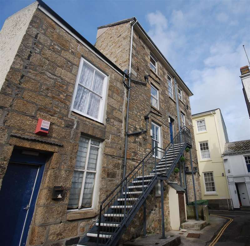 Commercial Property for sale in Green Market, Penzance