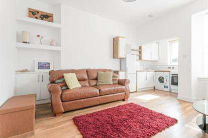 2 Bedrooms Flat for sale in Anderson Street, Kirkcaldy