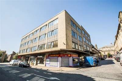1 Bedroom Flat for rent in Southgate House, Halifax.