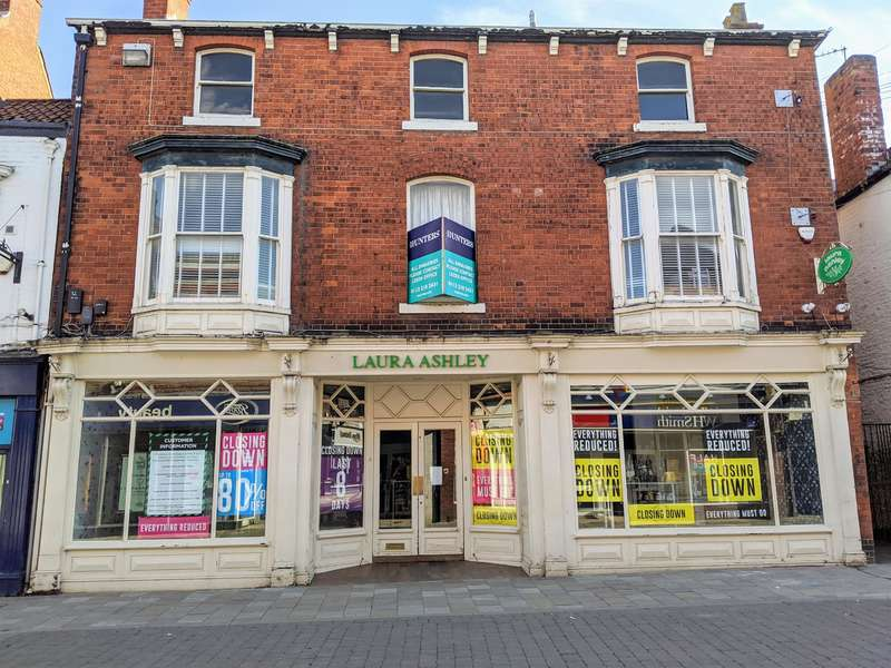 1 Bedroom Commercial Property for rent in Toll Gavel, Beverley, HU17 9AR