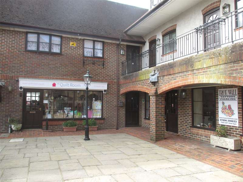 Office Commercial for rent in Horsham Road, Beare Green, Dorking, Surrey, RH5
