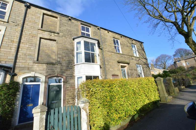 5 Bedrooms Terraced House for sale in Quernmore Road, Lancaster