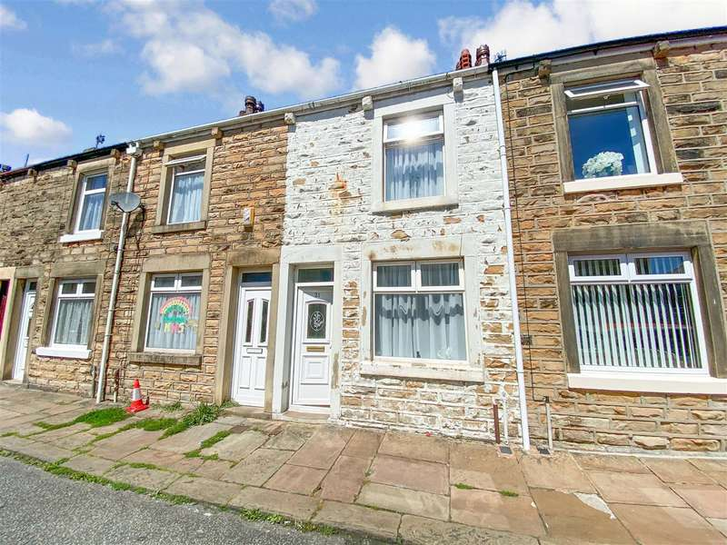 2 Bedrooms Terraced House for sale in Olive Road, Skerton - a perfect first time buy