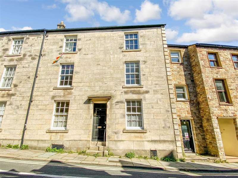 1 Bedroom Apartment Flat for sale in Middle Street, Lancaster