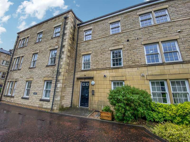 2 Bedrooms Apartment Flat for sale in Fenton Street, Lancaster