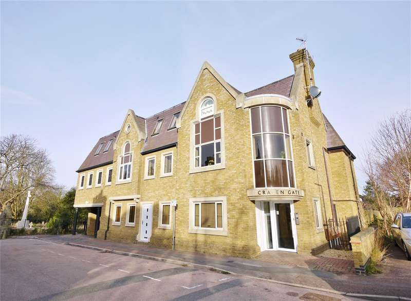 1 Bedroom Apartment Flat for sale in Craven Gate, Lorne Road, Warley, Brentwood, CM14