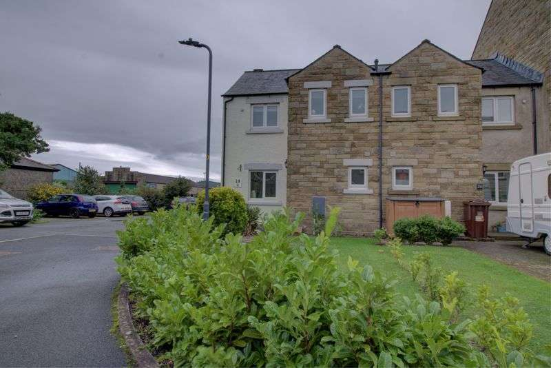 3 Bedrooms Property for sale in Green Meadow Close, Ingleton