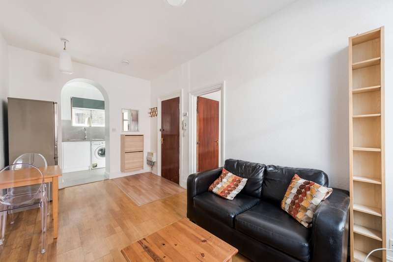 1 Bedroom Flat for rent in Bedford Hill, Balham