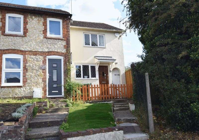 2 Bedrooms Property for sale in Alton
