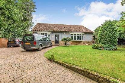4 Bedrooms Detached House for sale in Forest Lane, Kirklevington, Yarm