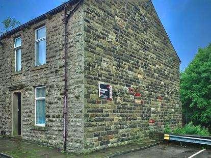 3 Bedrooms Semi Detached House for sale in Ormerod Street, Rawtenstall, Rossendale, Lancashire, BB4