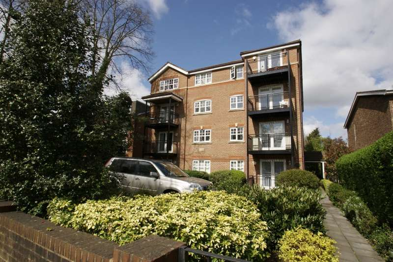 2 Bedrooms Apartment Flat for sale in Mayfield Court, Bromley