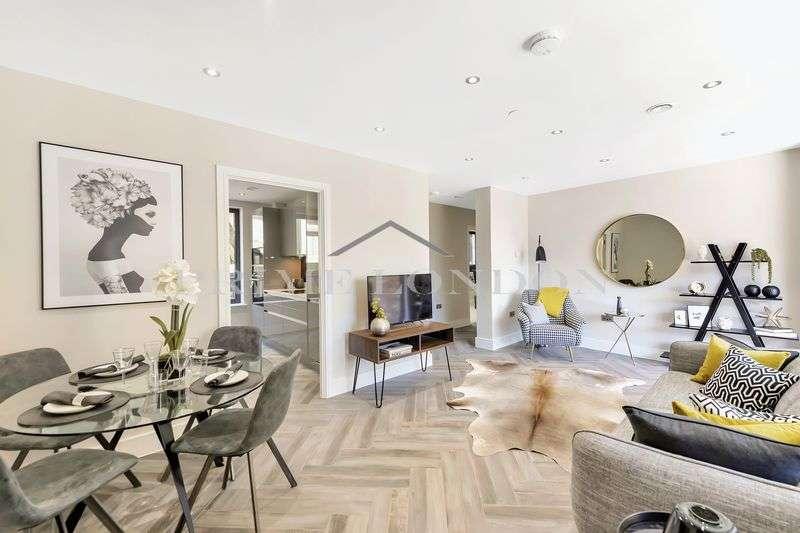 47 Bedrooms Property for sale in Mount Carmel, Battersea Park Road, Battersea