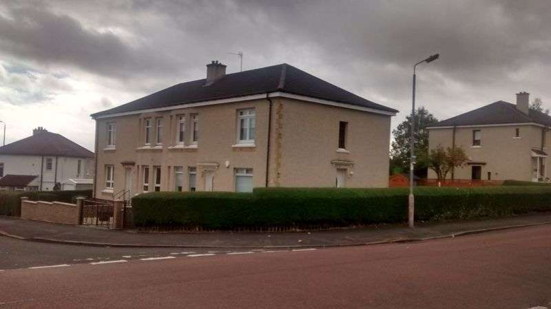 2 Bedrooms Property for sale in  Silverburn Street, Glasgow