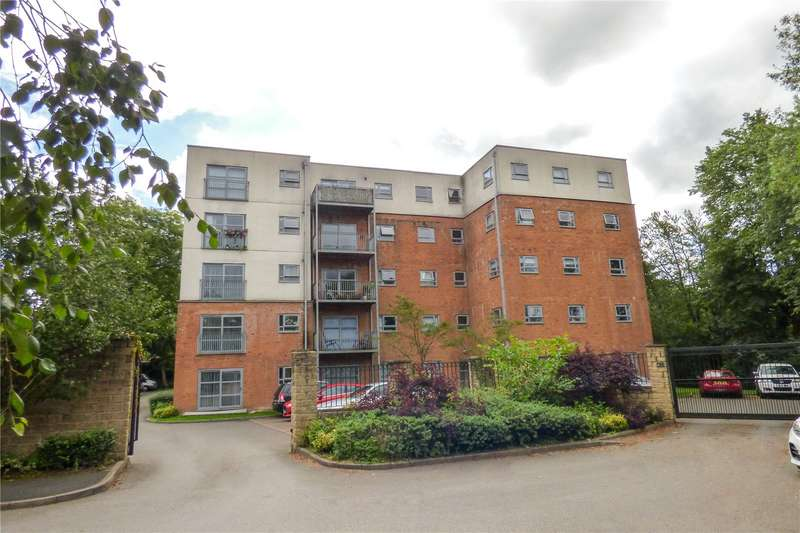 2 Bedrooms Apartment Flat for sale in The Woodlands on Stamford, Stamford Street East, Ashton-under-Lyne, Greater Manchester, OL6