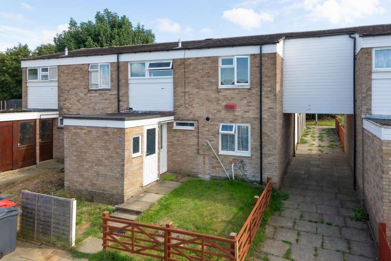 3 Bedrooms Semi Detached House for sale in Tennyson Avenue, Canterbury, CT1