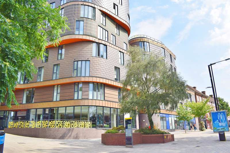 1 Bedroom Apartment Flat for sale in Fold Apartments, Station Road, Sidcup, DA15 7AP
