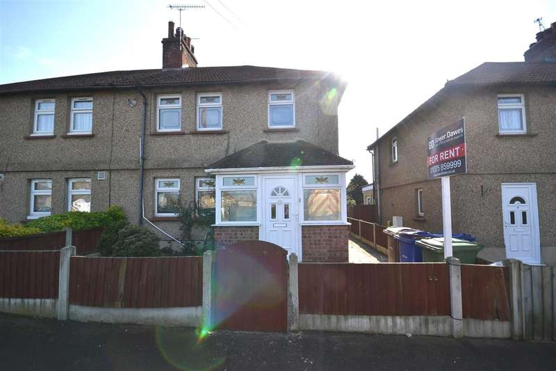 3 Bedrooms Semi Detached House for rent in Lever Square, Chadwell St.Mary