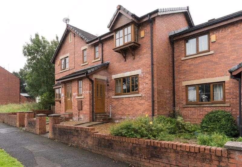 3 Bedrooms Property for sale in Bentley Street, Rochdale