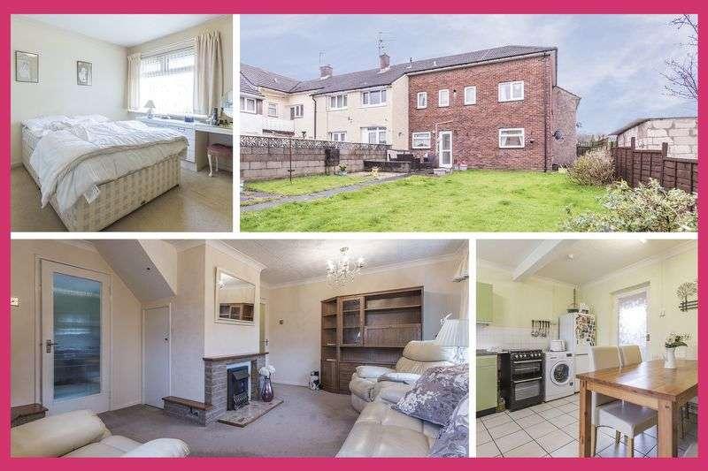 3 Bedrooms Property for sale in Goossens Close, Newport