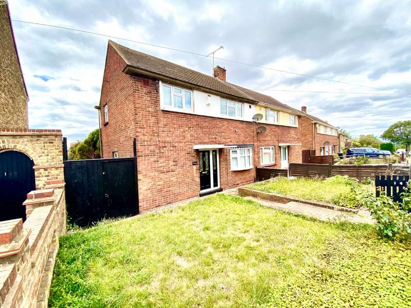 3 Bedrooms Semi Detached House for sale in St. Hildas Way, Gravesend, Kent, DA12