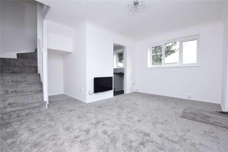 1 Bedroom Semi Detached House for sale in Oak Street, Romford, RM7