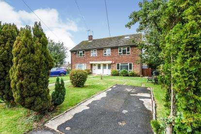 1 Bedroom Flat for sale in Waterlooville, Hampshire