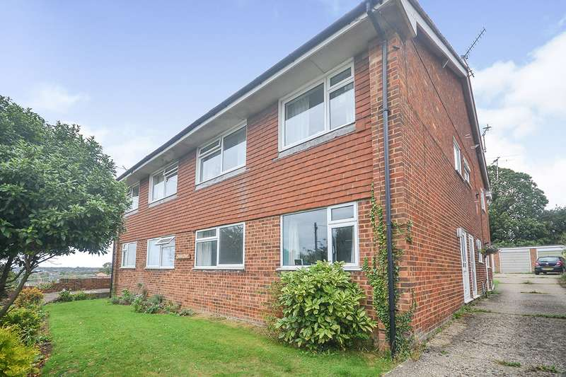 2 Bedrooms Apartment Flat for sale in Cherry Court, Cockering Road, Canterbury, CT1
