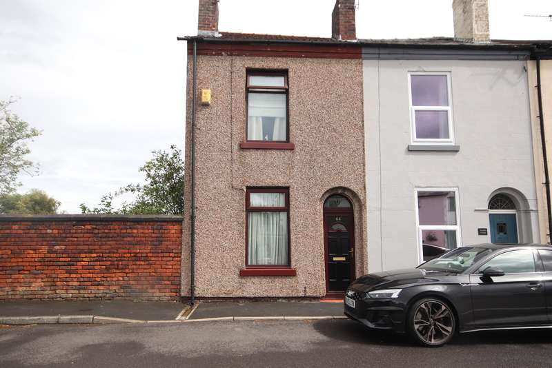 2 Bedrooms Cottage House for sale in Higher Green Lane, Tyldesley, Manchester, M29 7HZ