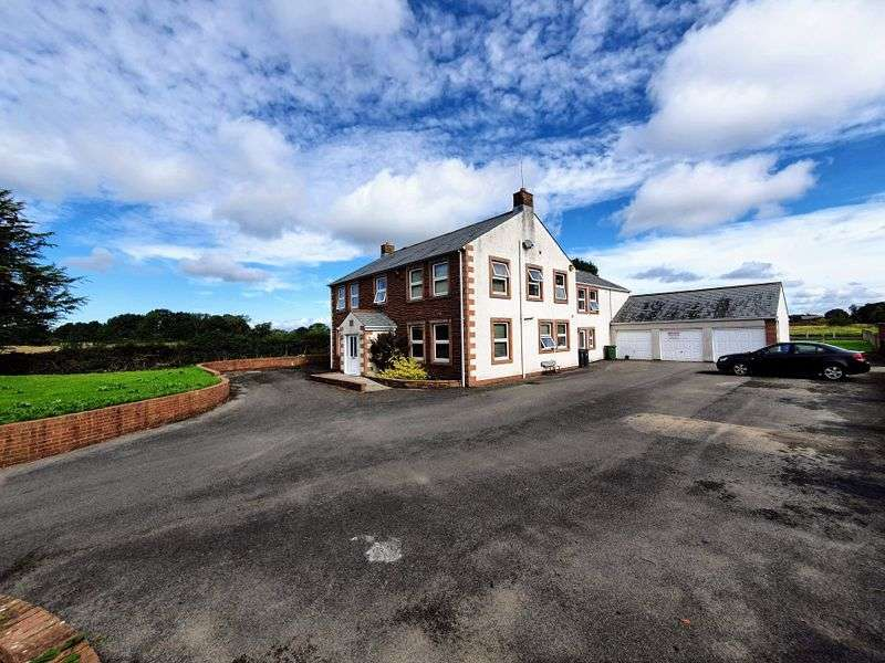 8 Bedrooms Property for sale in Newby West, Carlisle