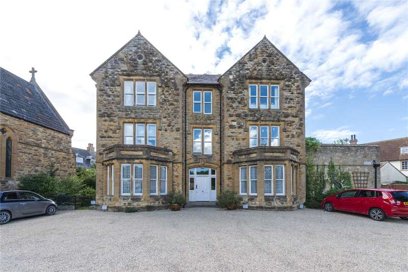 3 Bedrooms Apartment Flat for sale in St. Antonys School House, Westbury, Sherborne, DT9