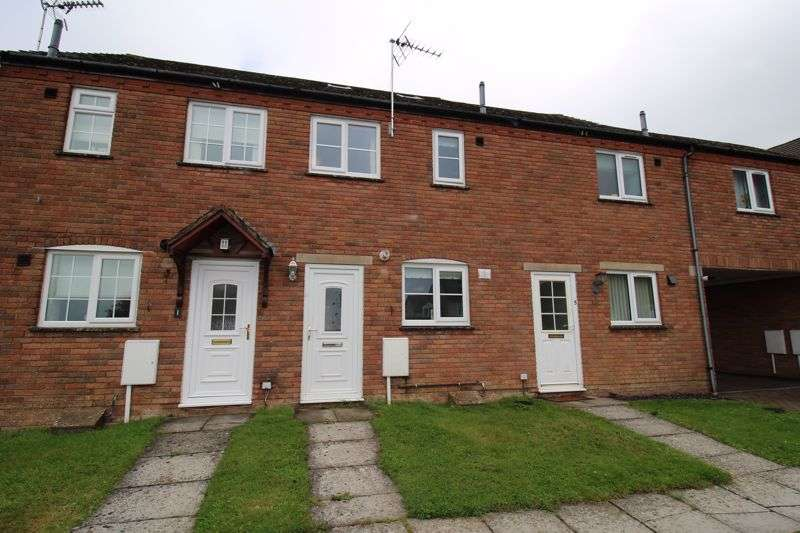 3 Bedrooms Property for sale in Double View, Cinderford