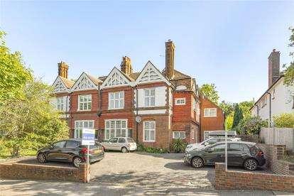 1 Bedroom Flat for sale in Oakwood Avenue, Beckenham