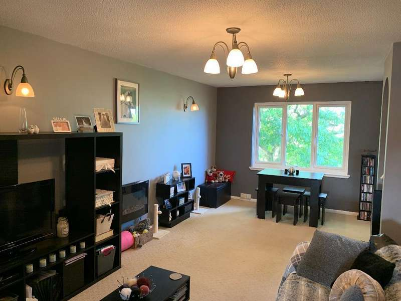 2 Bedrooms Flat for sale in Aylets Field,Harlow